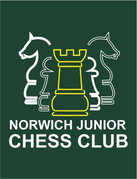 Norwich Junior Chess Club