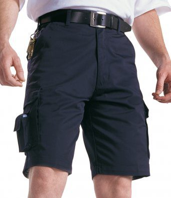 Zip Dickies Work Short Wd020