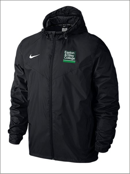Easton & Otley - Rain Jacket