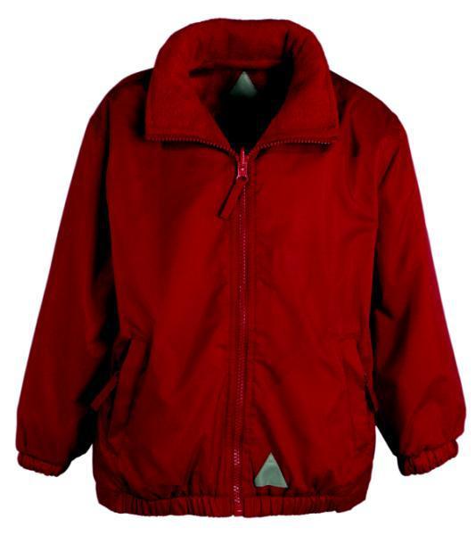 The Mistral Jacket