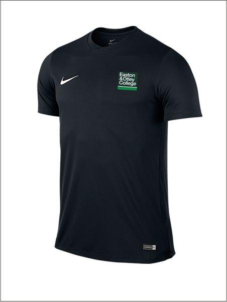 Easton & Otley College Football Training T Shirt
