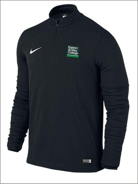Easton College Nike Golf Midlayer