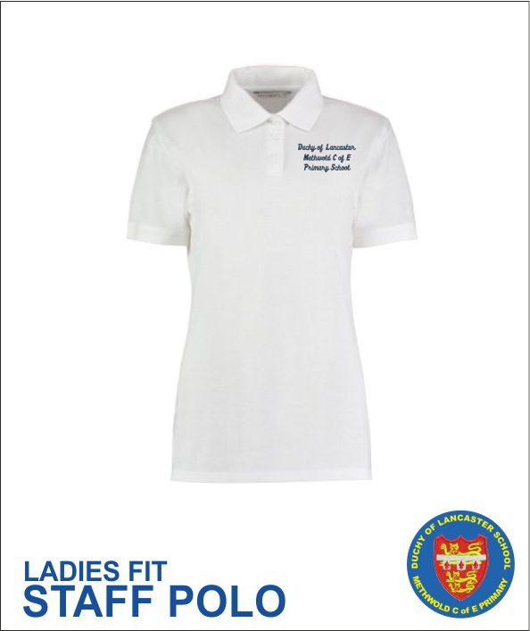 Staff Polo Ladies Fit