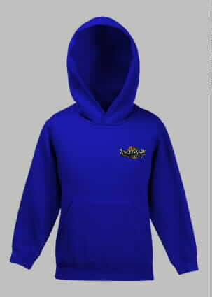 Basketball Itc Club Hoody