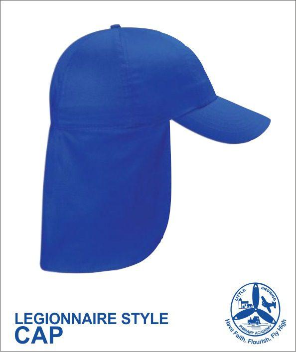 Legionnaire Cap