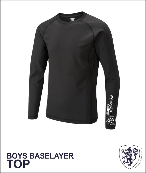 Base Layer - Boys