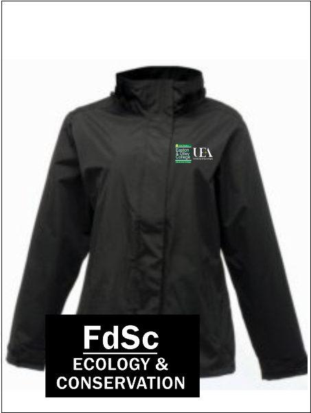 Jacket (easton & Otley) Ecology & Conservation Fdsc