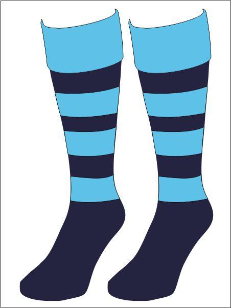 Hockey Socks - Girls