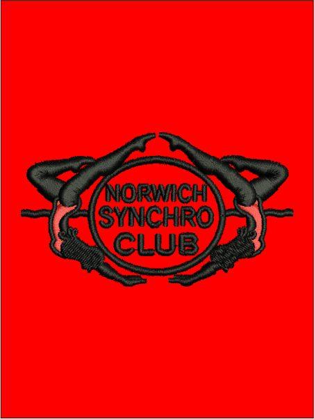 Norwich Synchro Swimming Club
