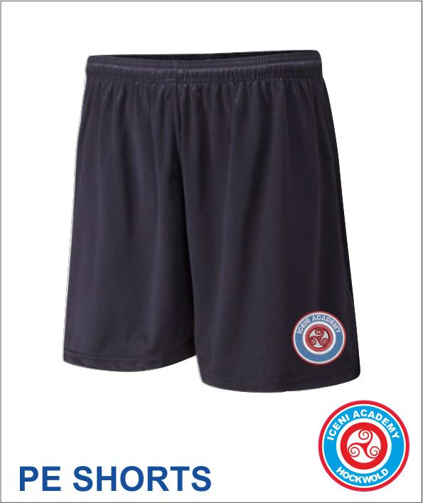 New Pe Shorts