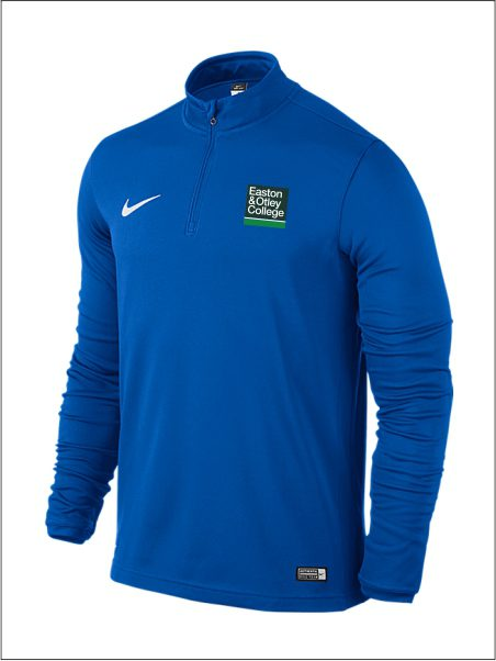 Easton College Nike Sport Midlayer
