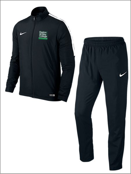 Easton & Otley Rugby Tracksuit