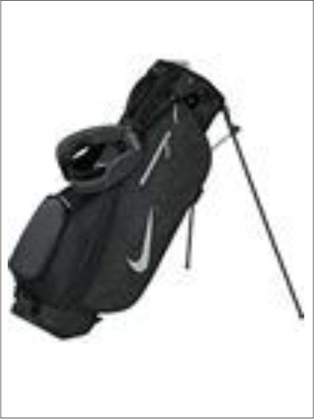 Easton & Otley Nike Golf Bag