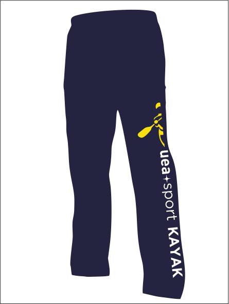 Uea Kayak - Jog Pants