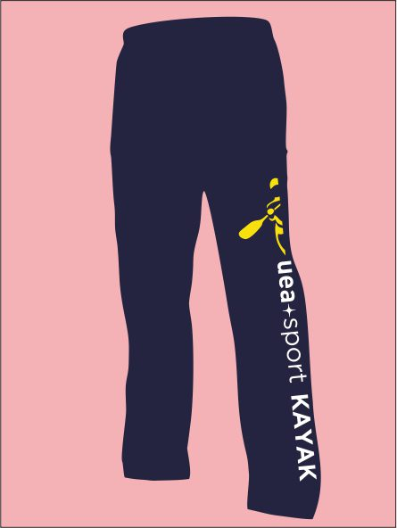 Uea Kayak - Womens Jog Pants