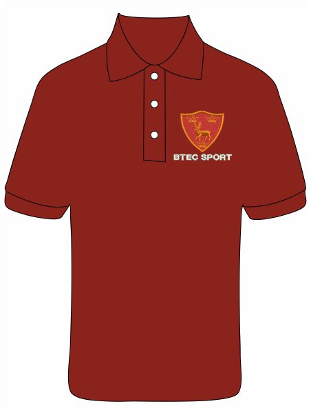Sports Btec Polo