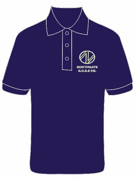 Gsce Pe Polo T-shirt