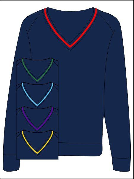 House Sweater