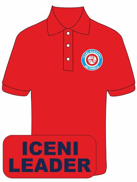 Iceni Leader Pe Polo