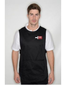 St-eds Tabard With Pocket