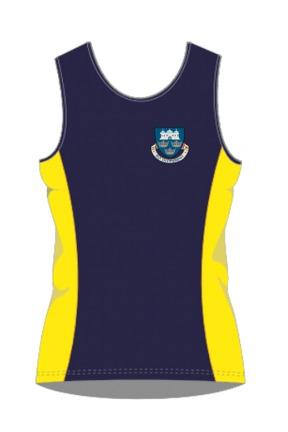 Uea Athletics Vest - Women's Fit