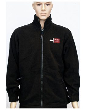 St Eds Fleece Jacket