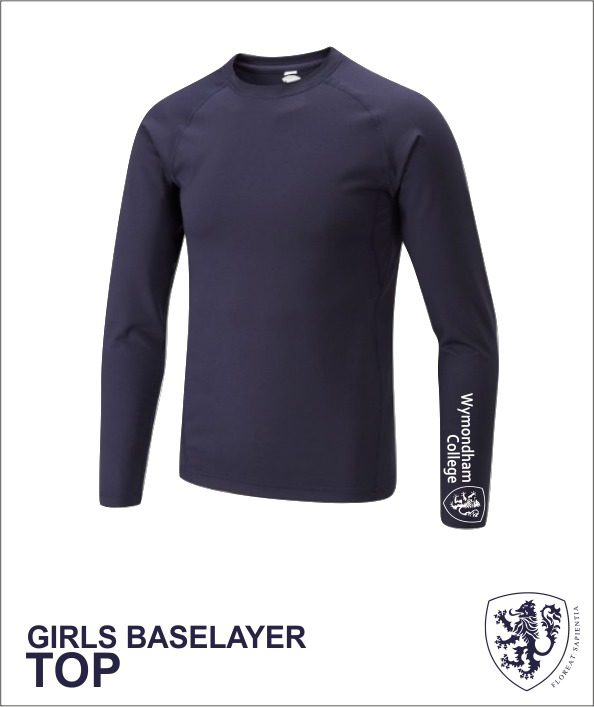 Base Layer - Girls