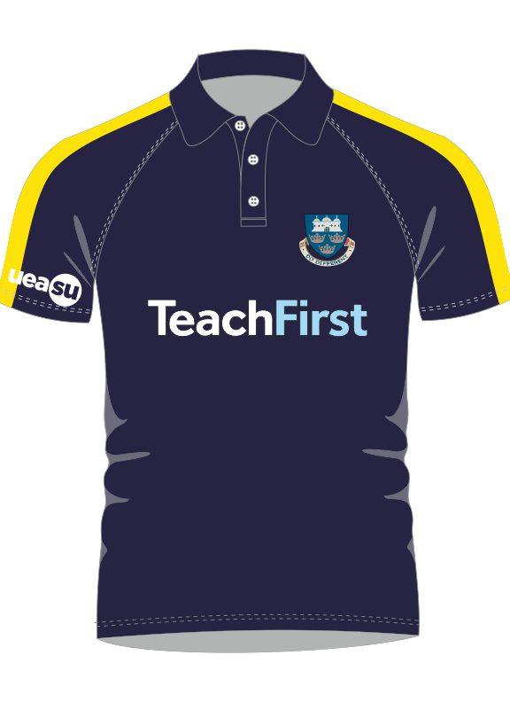 Uea Hockey Shirt - Teach First