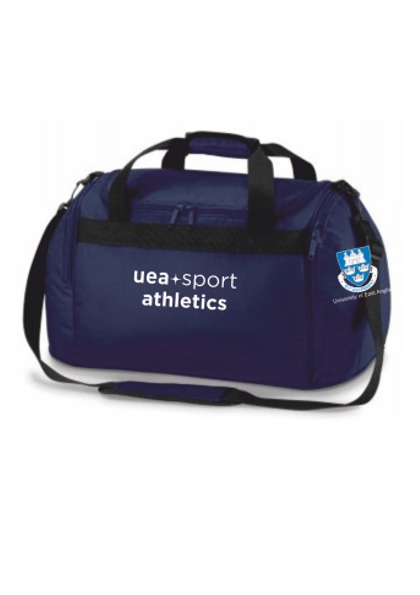 Uea Sports Holdall
