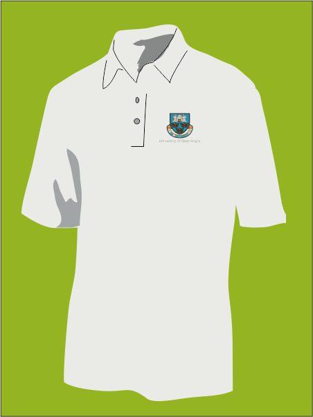 Uea - Cricket Shirt