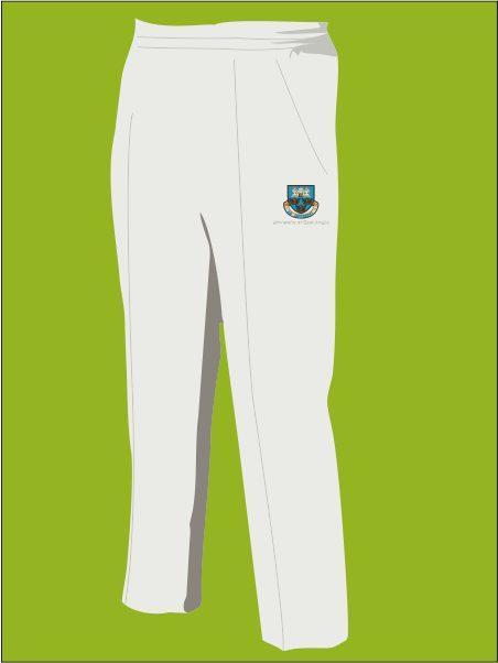 Uea Cricket Trouser