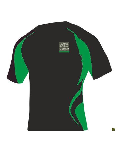 Easton & Otley Rugby Shirt