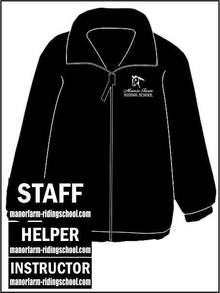Staff Softshell