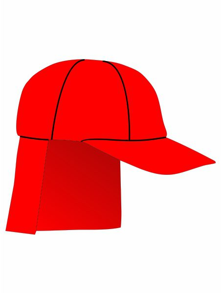Legionnaire's Cap