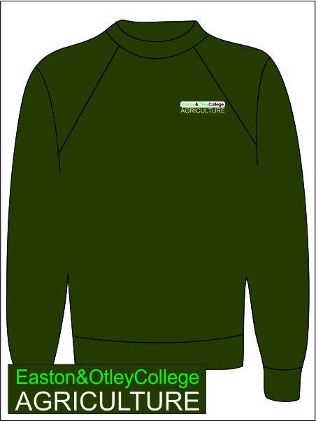Sweatshirt - Easton&otley Agriculture