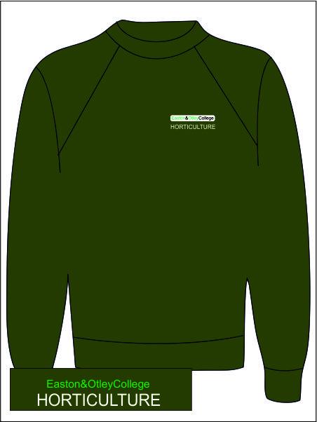 Sweatshirt - Easton&otley Horticulture