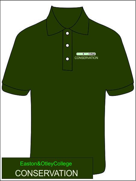 Polo Shirt - Easton&otley Conservation
