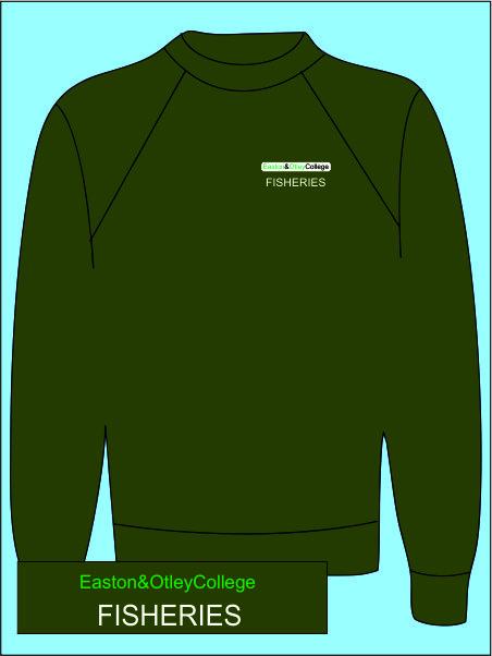 Sweatshirt - Easton&otley Fisheries