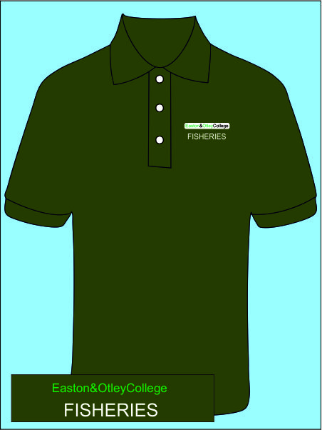 Polo Shirt - Easton&otley Fisheries