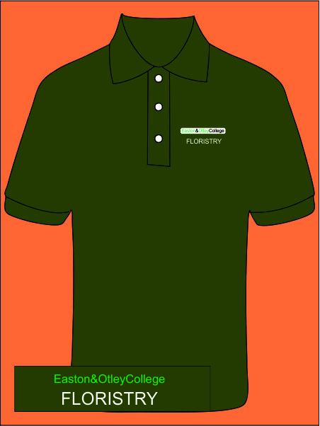 Polo Shirt - Easton&otley Floristry