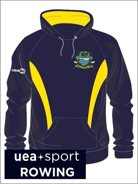 Uea Rowing Sport Hoody