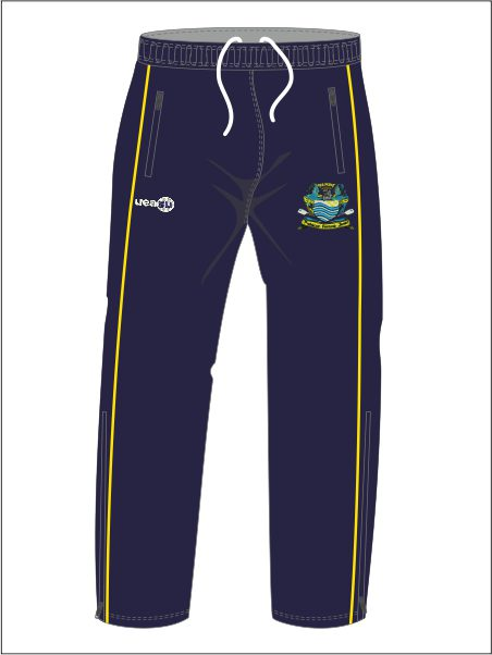 Uea Mens Rowing Track Pant