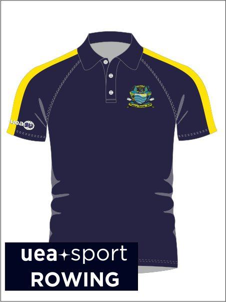 Uea Rowing Polo Mens