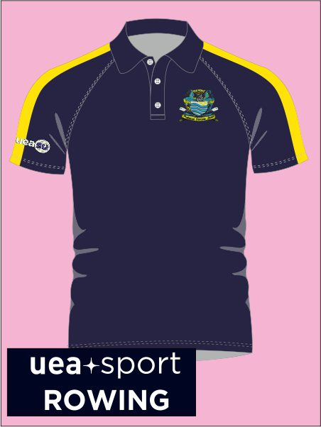 Uea Rowing Polo Women's