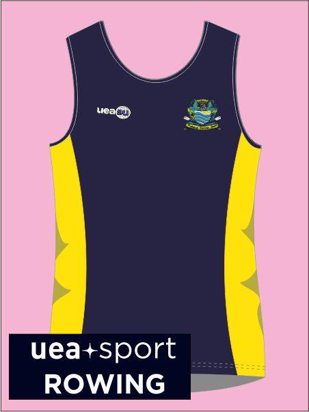 Uea Rowing Vest - Women's Fit