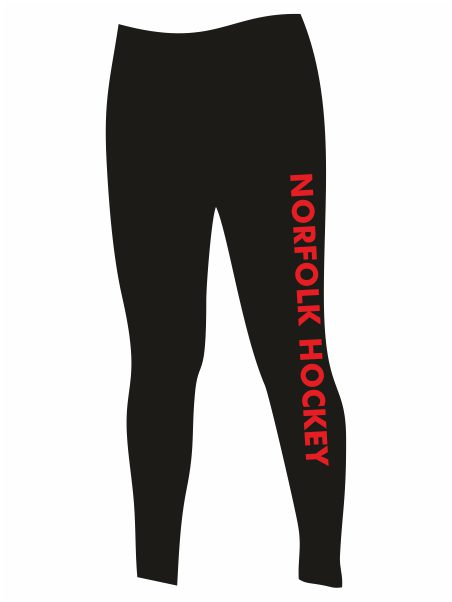 Norfolk Hockey Base Layer Leggings