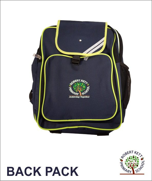 Junior Backpack(robert Kett)