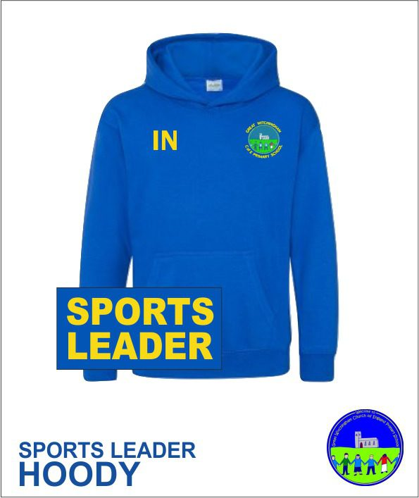 Sports Leaderhooded Sweatshirt