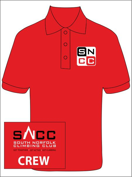 Staff Polo Shirt