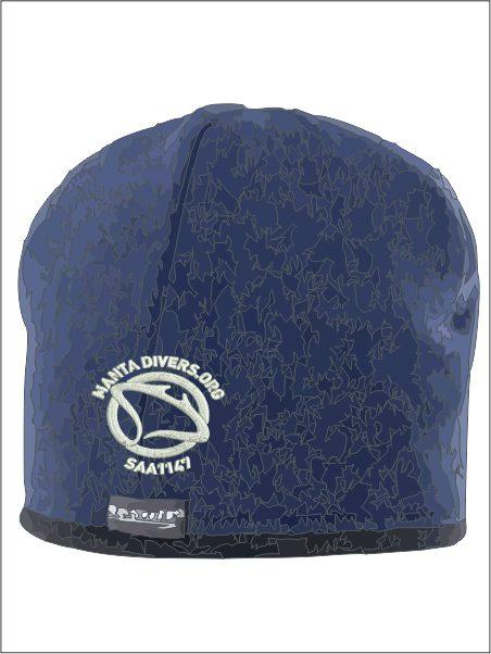 Micro Fleece Bob Hat